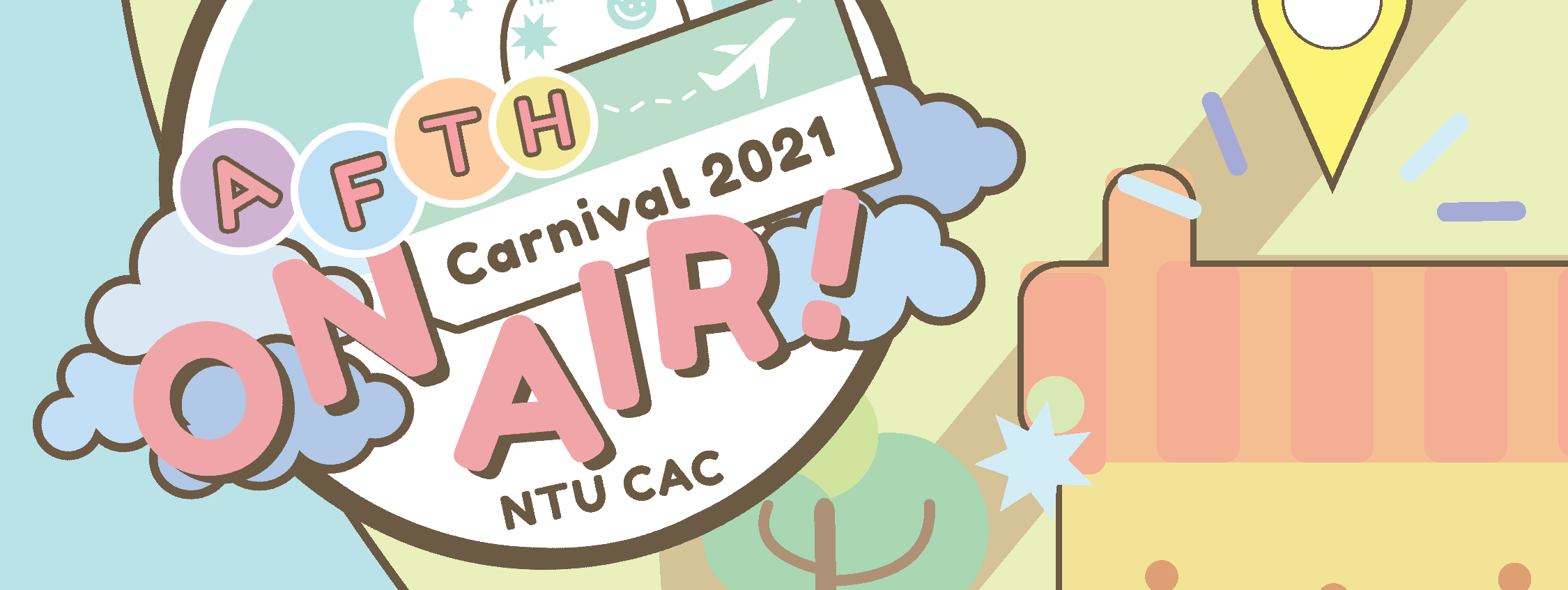 NTU CAC Arts From The Heart